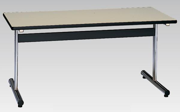 会議テーブル ST-1590KK 150cm 人気商品 デスク 机