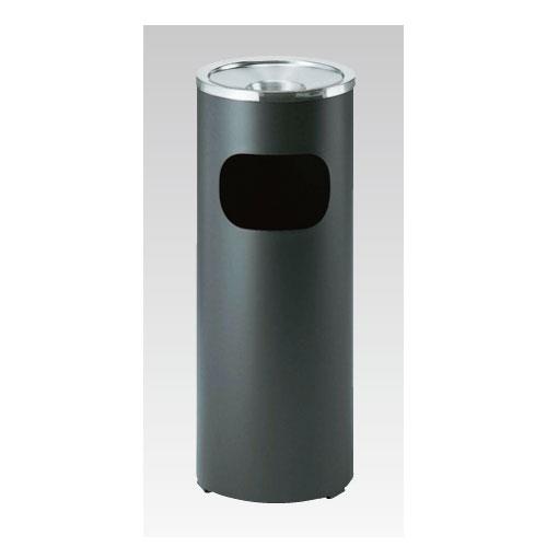【最大1万円クーポン3/21 20:00~3/28 1:59】灰皿 スタンド灰皿 丸型 ごみ箱 ゴミ箱 YS-1300 ルキット オフィス家具 インテリア
