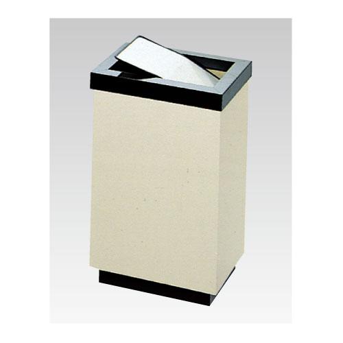 ゴミ箱 ダストボックス 屋内用 角型 ごみ箱 DB-752 ルキット オフィス家具 インテリア
