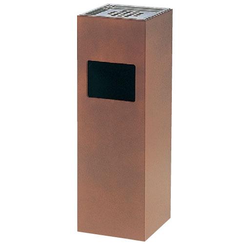 超熱 灰皿 スタンド 角型 ゴミ箱 灰皿 くず入れ 高級 ゴミ箱 STS-W-6 ルキット 高級 オフィス家具 インテリア, ウールと天然素材のお店 ハグラー:50beb4bb --- canoncity.azurewebsites.net