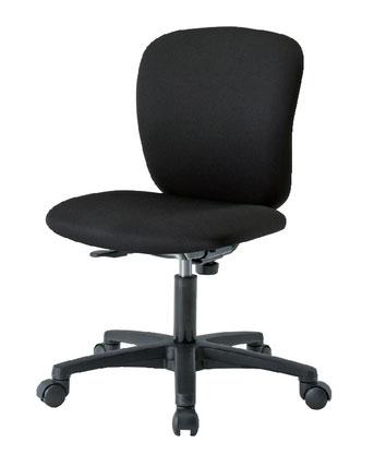 チェア 回転 いす 椅子 イス オフィス 事務用 SS-100 ルキット オフィス家具 インテリア