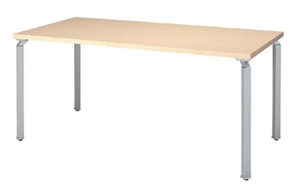 ミーティングテーブル 講義 セミナー WK1575MT-SV LOOKIT オフィス家具 インテリア
