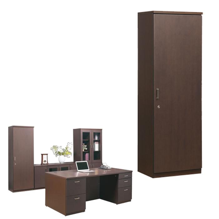 ワードローブ KVP-19LC ロッカー 更衣室 役員用家具 LOOKIT オフィス家具 インテリア