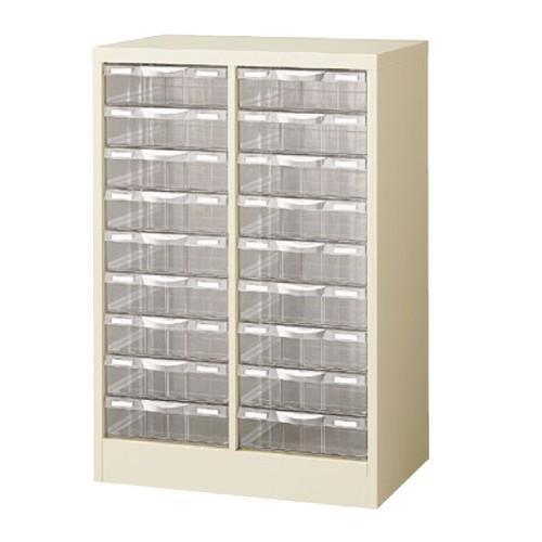 レターケース B4G-P209L 床置型 収納ケース 書類棚