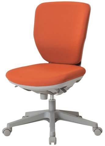 デスクチェア ピエーノ ハイバック 店舗用家具 NXC-410 LOOKIT オフィス家具 インテリア