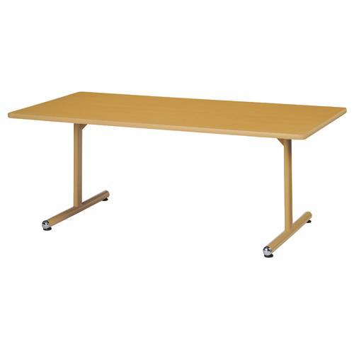 ダイニングテーブル 机 日本製 インテリア KFJ-1890 LOOKIT オフィス家具 インテリア