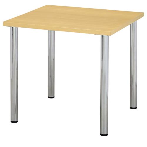 【法人限定】 会議テーブル 作業台 配線 机 会社 YMT-9090(NA)