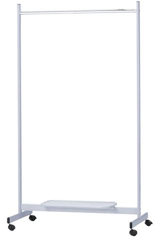 【4月1日10:00~2日9:59まで最大5千円OFFクーポン配布】 コートハンガー 収納家具 棚 ジャケット 中型 HK-900ST