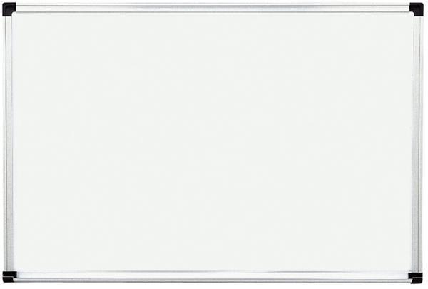 【法人限定】 ホワイトボード 1800mm ホーロー 掲示板 特大 WH-918 ルキット オフィス家具 インテリア