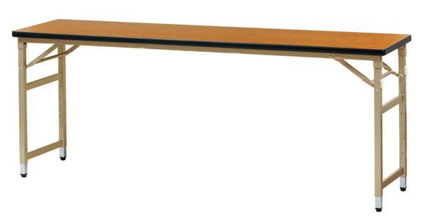 折り畳み会議テーブル 高さ調節 オフィス 会社 KG-1845