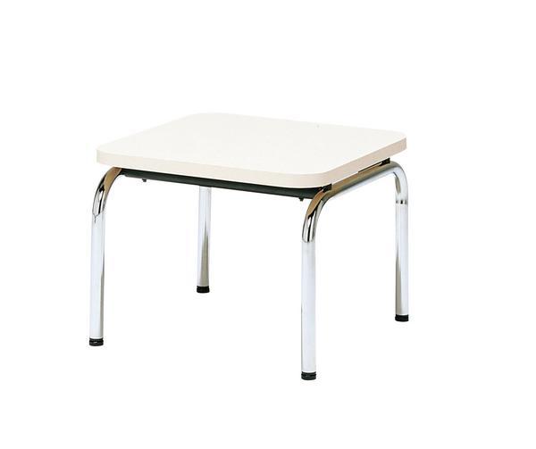 サイドテーブル 机 つくえ 応接用 センターテーブル LOOKIT オフィス家具 インテリア