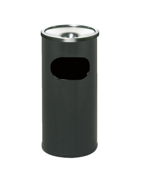 【法人限定】 灰皿 スモーキングスタンド 屑入れ 煙草 はいざら DS-3 ルキット オフィス家具 インテリア
