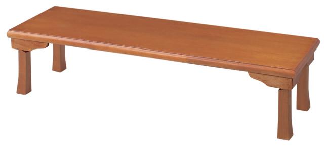座卓 テーブル 和風 ダイニングテーブル シンプル 机 ルキット オフィス家具 インテリア