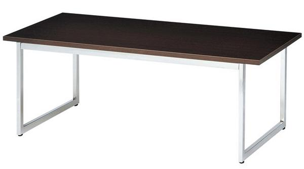 センターテーブル OT-1260 応接テーブル 応接室用
