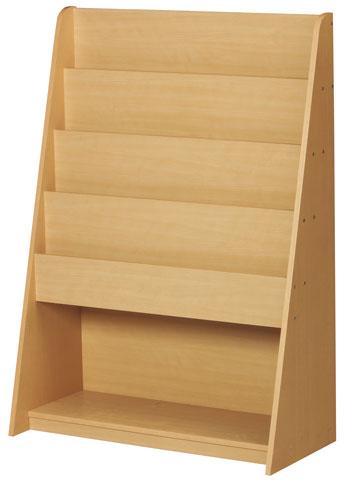 【 法人 送料無料 】 マガジンスタンド PAN-12 ディスプレイ 本棚 ブック LOOKIT オフィス家具 インテリア