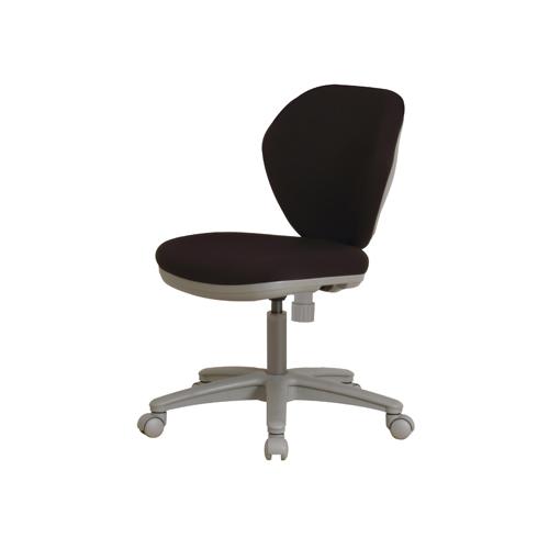 オフィスチェア 布張り 黒 青 灰色 キャスター付き ロッキング オフィス 事務 PCチェア ミーティングチェア デスクチェア 送料無料 ALPHA-G