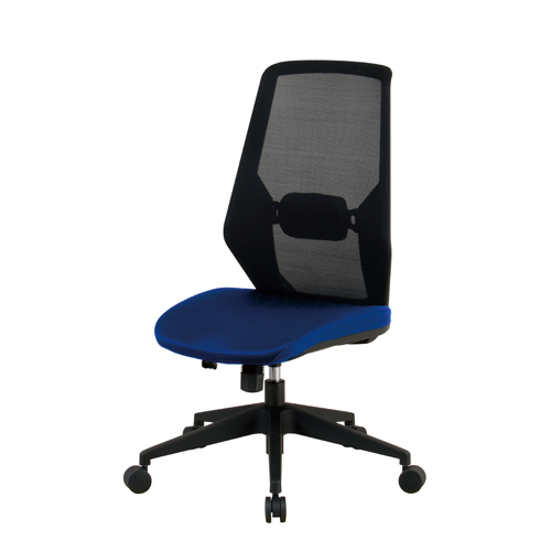 【 法人 送料無料 】 オフィスチェア 送料無料 メッシュチェア デスクチェア 肘なしチェア ハイバックチェア 事務所 オフィス 会社 会議室 チェア CK01
