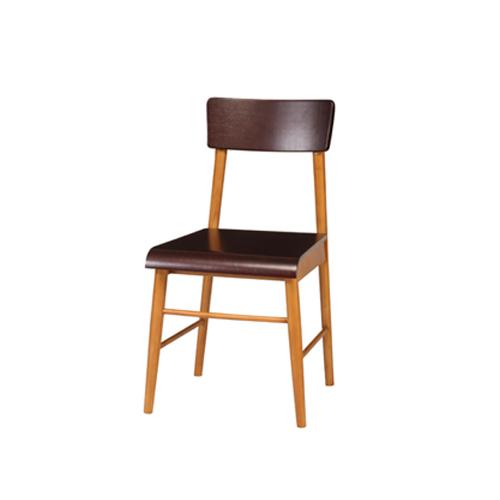 ダイニングチェア 木製チェア 椅子 チェア 肘なし デスクチェア シンプルチェア 北欧風 ナチュラル おしゃれ モダン KOKOA-C