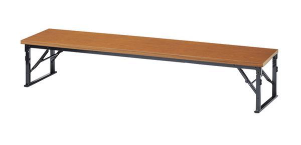 折り畳み座卓 ZA-1845T 人気 売れ筋 高級 日本製 ルキット オフィス家具 インテリア