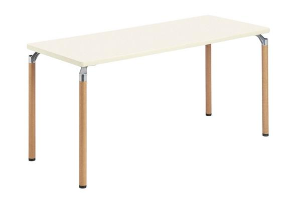 ダイニングテーブル YQ-1575KM 打ち合わせ 休憩室 ルキット オフィス家具 インテリア