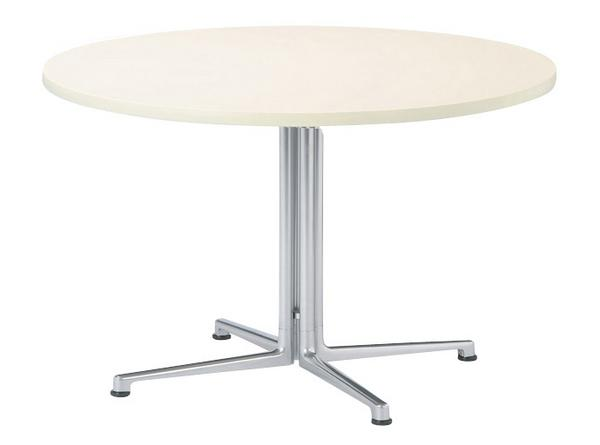 会議テーブル CHY-900R ロビー 円形 休憩室 ランチ