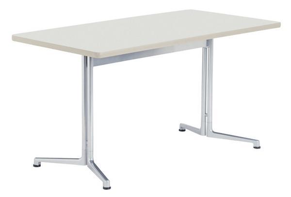 ミーティングテーブル CHY-1275K 打ち合わせ 学校 ルキット オフィス家具 インテリア