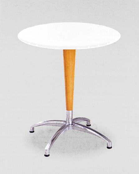 ラウンジテーブル 十字脚 会議用 ミーティング テーブル HJ-600R ルキット オフィス家具 インテリア