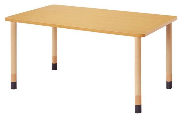 ラウンジテーブル FPA-1690K デスク 食事会 福祉用 LOOKIT オフィス家具 インテリア