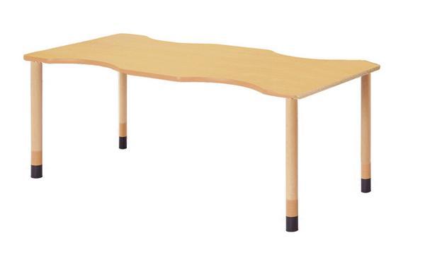 ミーティングテーブル FPA-1690Q 事務所 人気 ルキット オフィス家具 インテリア