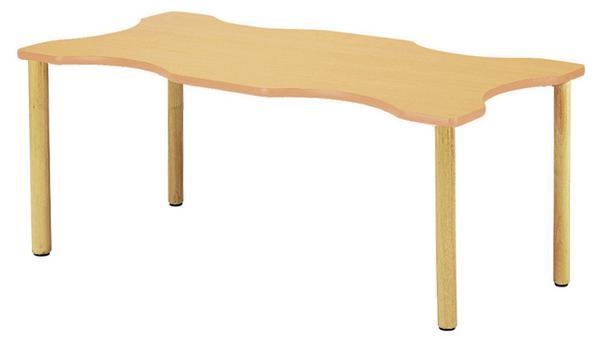 ダイニングテーブル FA-1890Q 車イス 病院 ホール