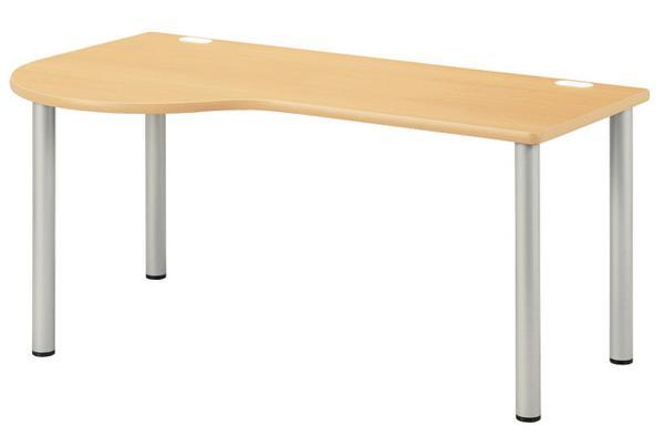 ラウンドテーブル NSD-1690L 日本製 人気 医療施設 LOOKIT オフィス家具 インテリア