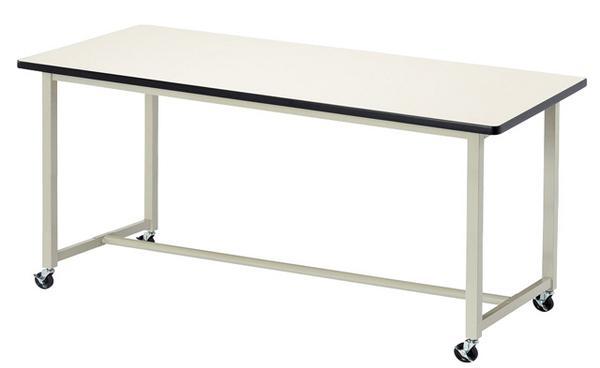 作業台 OHK-1875C ワークテーブル 重量物 置台 机 LOOKIT オフィス家具 インテリア