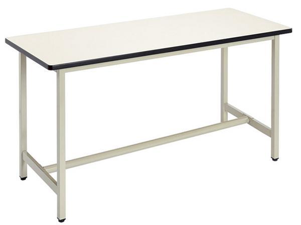 作業台 OHK-1575H 工場 店舗 棚卸し 荷物 重量物 LOOKIT オフィス家具 インテリア
