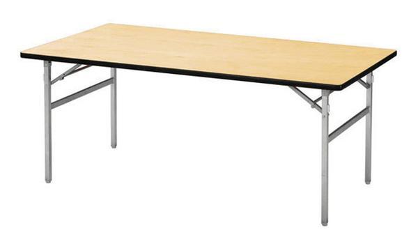 折り畳みテーブル ATS-1860 パーティー 長机 ルキット オフィス家具 インテリア