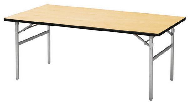 【5月11日20:00~18日1:59まで最大1万円OFFクーポン配布】折り畳みテーブル ATS-1890 大型 折りたたみ 食堂