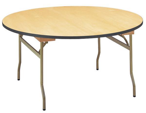 折りたたみテーブル AS-1500R レストラン用 宴会用