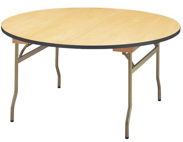 レセプションテーブル AS-1800R 式典 円卓 大人数
