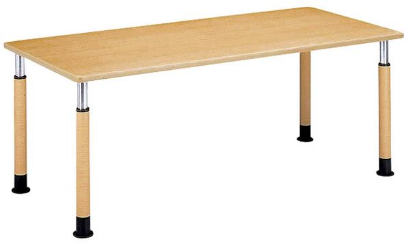 会議テーブル FPS-1860K 介護 昇降 高さ調節 人気 LOOKIT オフィス家具 インテリア