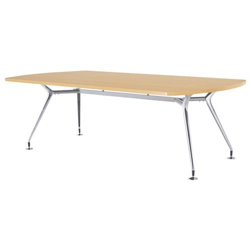 ★新品★ 会議テーブル オフィス向け 打ち合わせ CAD-1890B ルキット オフィス家具 インテリア