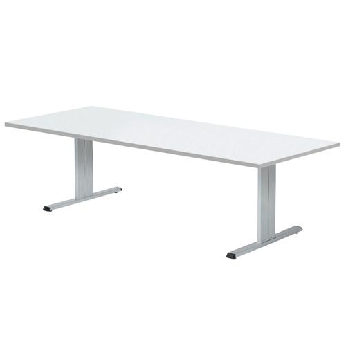 ★新品★ 会議テーブル W2100mm フリーアドレス CLT-2110K