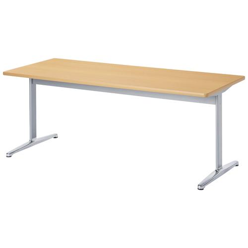 ★新品★ 会議テーブル 幅180cm 高さ72cm オフィス CTH-1890K LOOKIT オフィス家具 インテリア