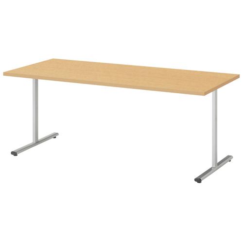 ダイニングテーブル 1575 ミーティング 研修 DCR-1575 ルキット オフィス家具 インテリア