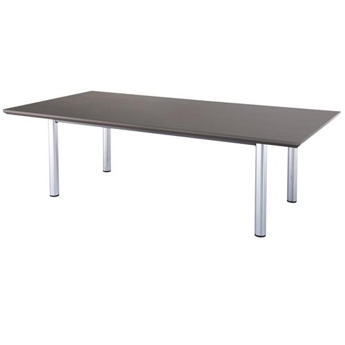 会議テーブル 3212 角型 面接 講習会 会議 GTE-3212K LOOKIT オフィス家具 インテリア