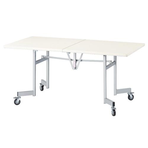 学校用 テーブル 1575 角型 高さ58cm 会議 LXE-1575KL ルキット オフィス家具 インテリア