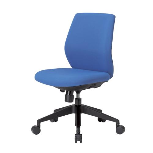 オフィスチェア ローバック デスクチェア 事務 NC-110 ルキット オフィス家具 インテリア