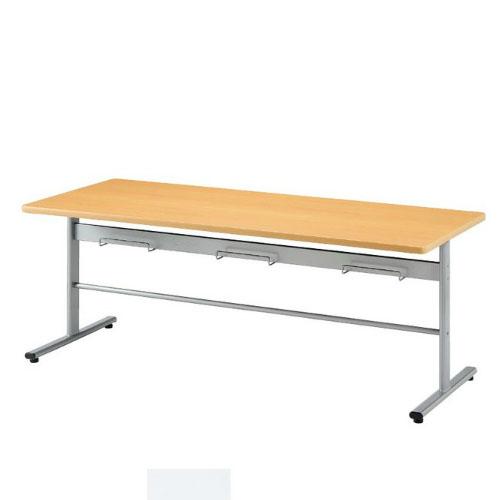 食堂テーブル 6人用 ランチテーブル 社食 RA-1875