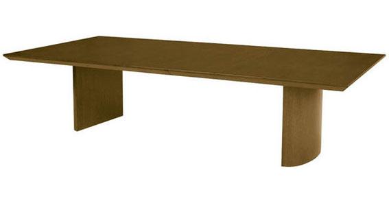 ★新品★ ミーティングテーブル 木製 木材 天然木使用 NHK-3212K LOOKIT オフィス家具 インテリア