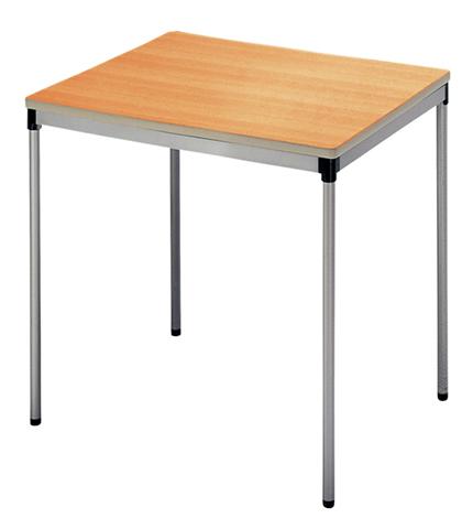 会議テーブル ミーティング 机 打合せ シンプル つくえ AY-0909 ルキット オフィス家具 インテリア
