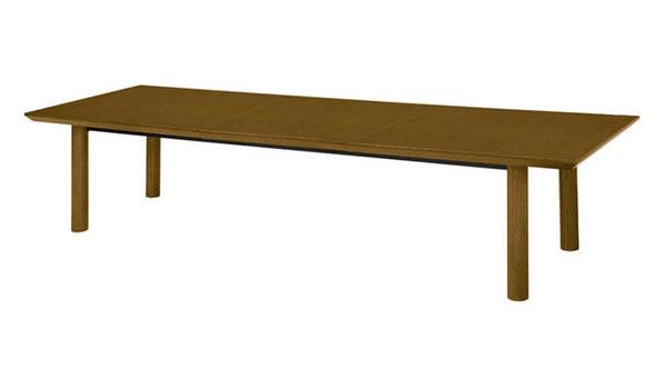 ★新品★ ミーティングテーブル オフィス SOHO 事務所 NDK-4012K