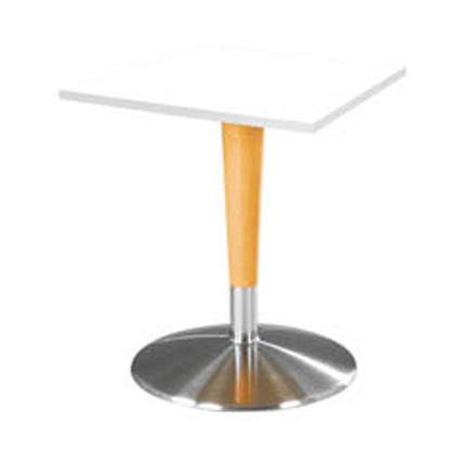 ラウンジテーブル 700mm 正方形 談話室 休憩室 喫煙室 HQ-0707K ルキット オフィス家具 インテリア